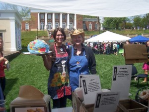 Better World Betty's Earth Week Recap